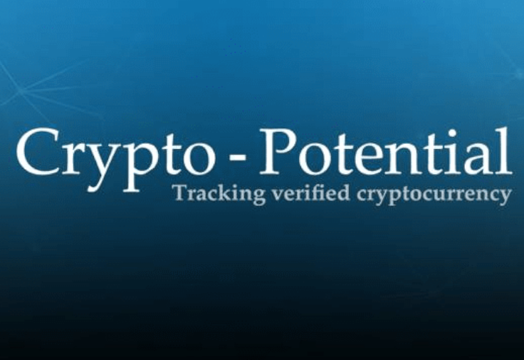 Crypto Potential Airdrop